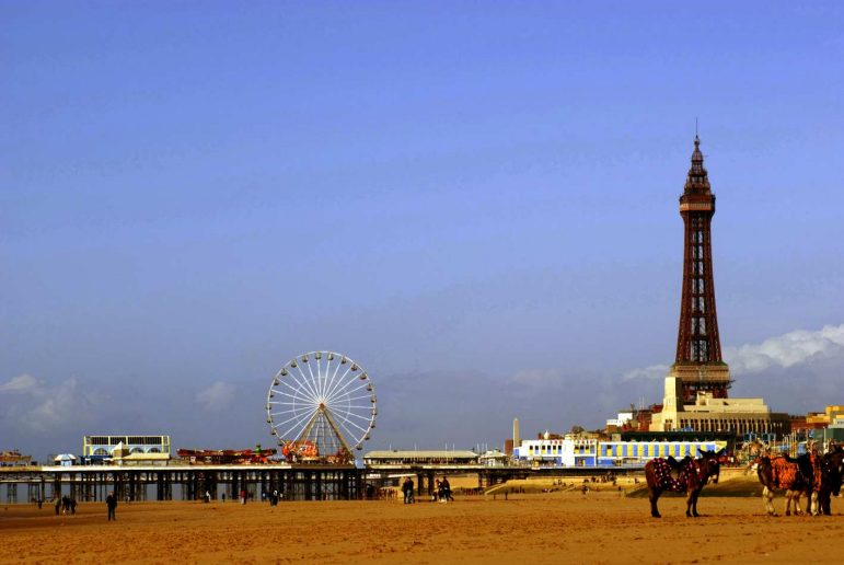 blackpool senior personals Senior citizen discounts are great — but not if you're going to the movies alone join the blackpool seniors dating scene by registering for mingle2's free online dating site for blackpool senior singles.