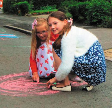Redditch street party is fit for a Queen  The Redditch Standard
