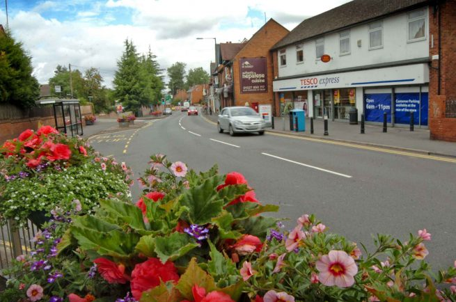 Stratford Planners Approve Domino Pizza Takeaway For Studley