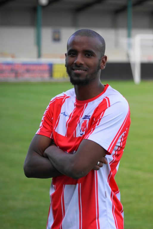 Byfield Hails Best Display Yet From Depleted United The
