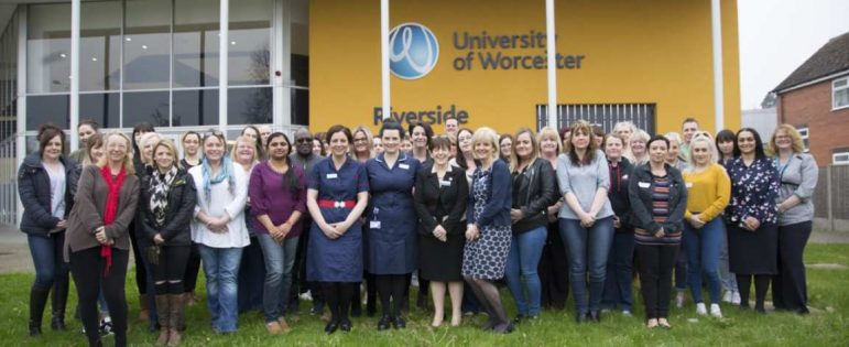 nurse associates on course to plug staffing shortages at
