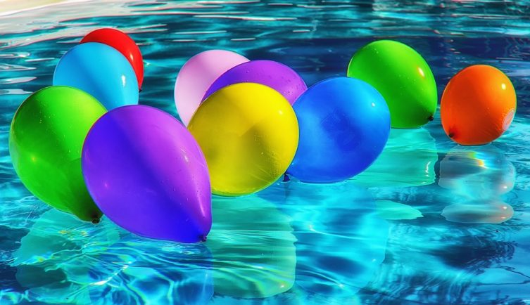... family fun at Arrow Valley Lake Kids Party  The Redditch Standard