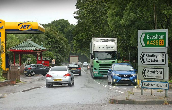 'Designed to fail' – anger as area will miss out on Eastern Gateway fines