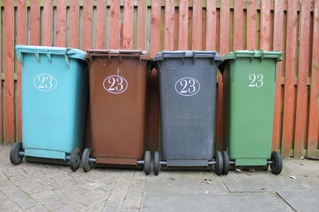 Consultation on chargeable garden waste service approved by Stratford