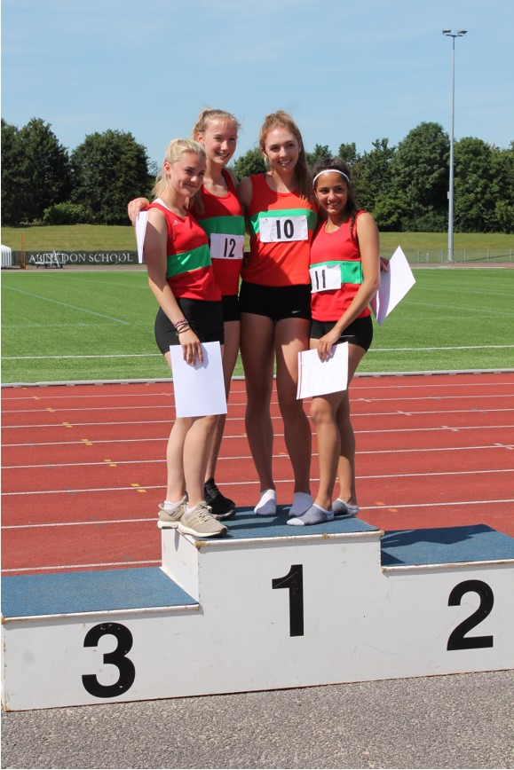 Athletics Archives The Redditch Standard