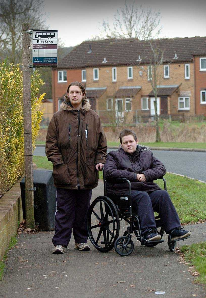Wheelchair User Claims Diamond Bus Driver Refused To Lower
