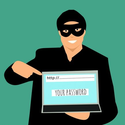 Borough Council encourages residents to be aware of scammers
