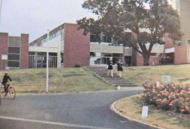 Big school reunion coming up for pupils of the old Leys High School