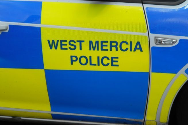 Car key thieves target Redditch home before taking vehicle off driveway