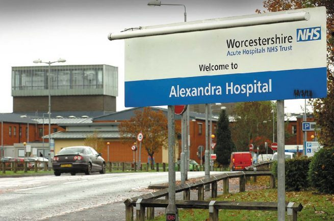 Latest report a boost for Alexandra Hospital say chiefs