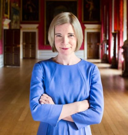 Queen Victoria to come alive at the Palace Theatre with TV's Lucy Worsley