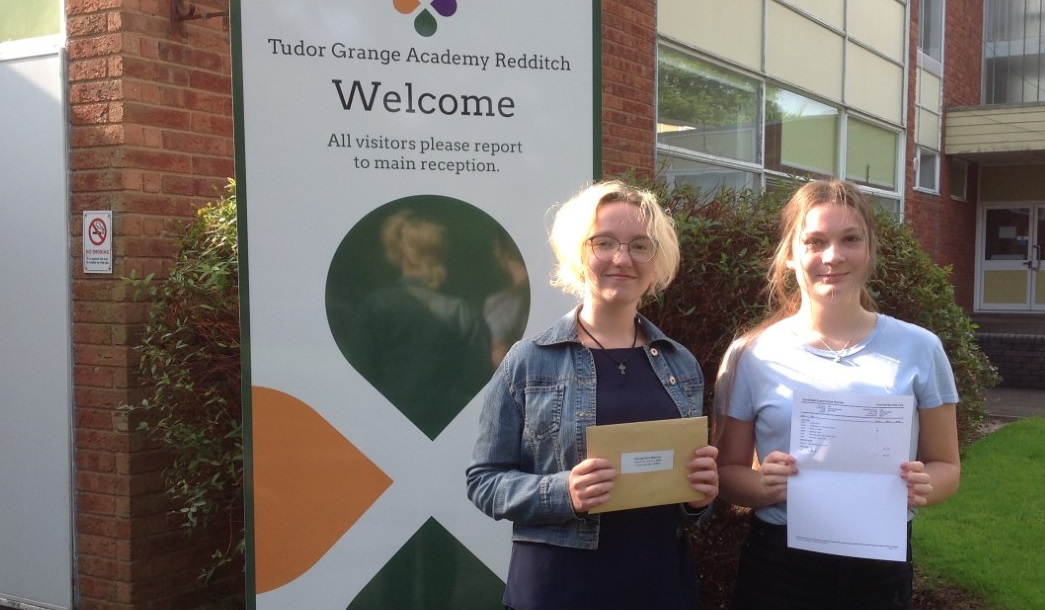 Tudor Grange Academy Archives | The Redditch Standard