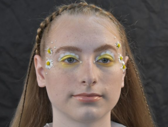 Redditch HoW College student named runner-up in beauty competition