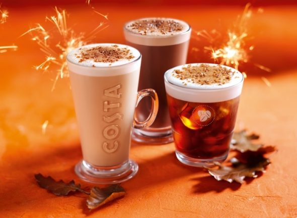 Brand new Costa Coffee store set to open in Redditch next Thursday