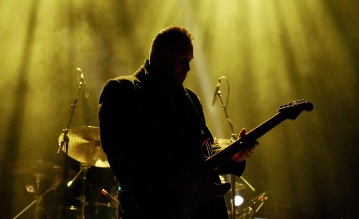 Tribute band Genesis Legacy to bring timeless classics to Palace Theatre