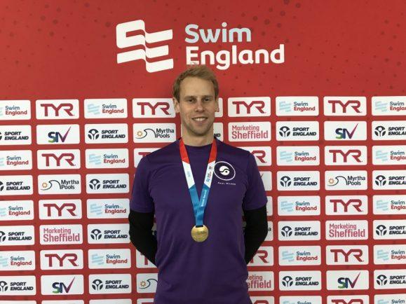 Wilkes and Cranshaw set British national records