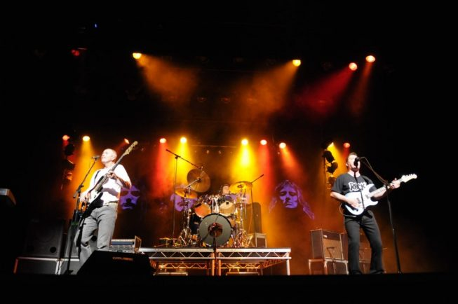 No gimmicks, just great music: Ga Ga bring the music of Queen alive