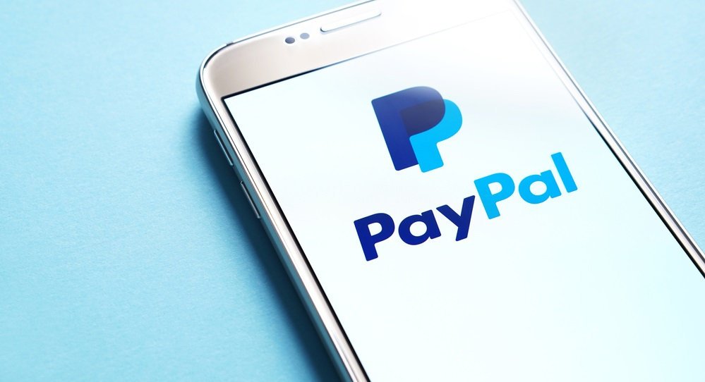 Paypal thesis